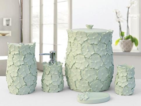 İrya Banyo Seti Yeşil